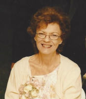 Dolores Anne Gerold